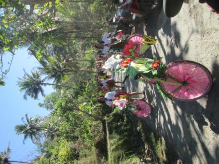 PERINGATAN HARI KEMERDEKAAN REPUBLIK INDONESIA KE 73